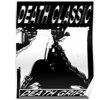Death Classic Poster