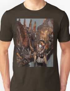 Furry Sabre-Toothed Tiger T-Shirt