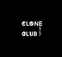 clone club by amyskhaleesi