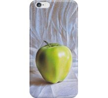 Green Apple iPhone case iPhone Case/Skin