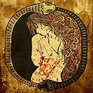 Medusa by Barbara Glatzeder