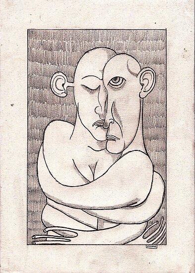 consolation by Ronan Crowley