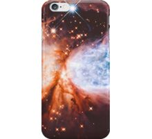 Space Nebula iPhone Case/Skin