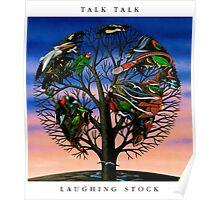 Talk Talk - Laughing Stock Poster