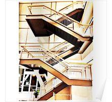 Stairway to Heaven...or Something Similar Poster