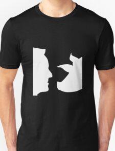 Pig fluffer (light) T-Shirt