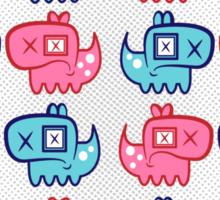 Mutz Sticker