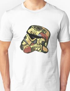 Cloned to Kill Stormtrooper T-Shirt