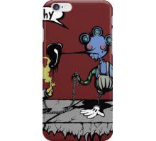 Sidewalker iPhone Case/Skin