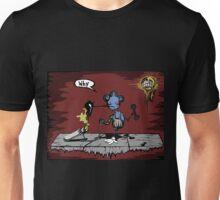 Sidewalker Unisex T-Shirt