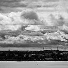 Helsinki by Niko Mönkkönen