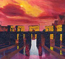 Urban Hinge by Steven Hill