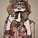 Hippie Chic by annabours
