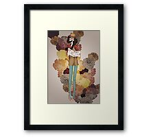New Stories we love Framed Print