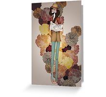 New Stories we love Greeting Card