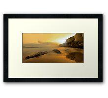 """""""A mornings Dream"""" Framed Print"""