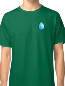 Cascade Badge (Pokemon Gym Badge) Classic T-Shirt