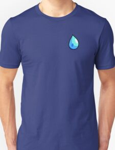 Cascade Badge (Pokemon Gym Badge) T-Shirt