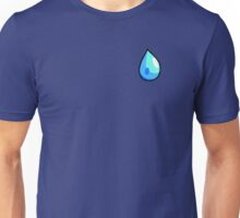 Cascade Badge (Pokemon Gym Badge) Unisex T-Shirt