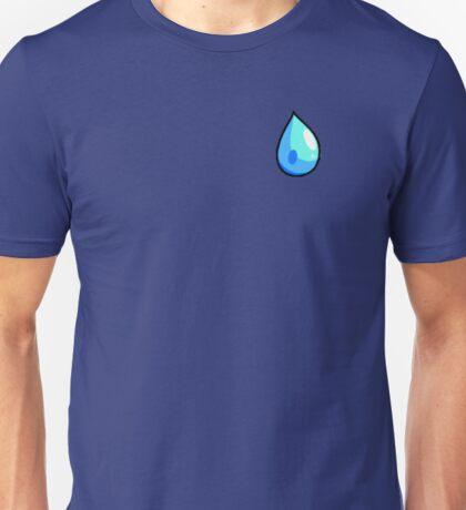 Cascade Badge (Pokemon Gym Badge) Unisex T-Shirt