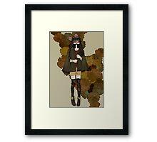 Sophi Framed Print