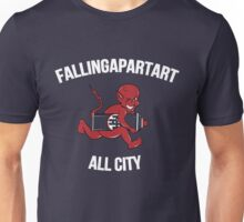 FAA All City Bombers Unisex T-Shirt