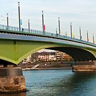 Kennedy Bridge by Vac1
