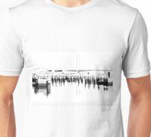 Docklands Unisex T-Shirt