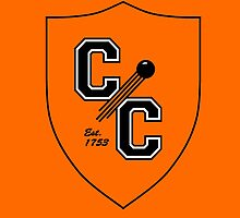 Chudley Cannons Logo by Jarriet