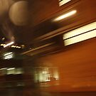 Driving home by PPPhotoArt