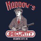 Harrow's Security by jkilpatrick