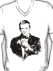 Bond...James Bond T-Shirt