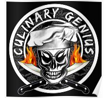 Skull Chef 4: Culinary Genius 2 Poster