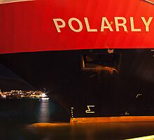 Hurtigruten Polarlys by kernuak