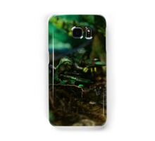 Jungle Spec Op Samsung Galaxy Case/Skin