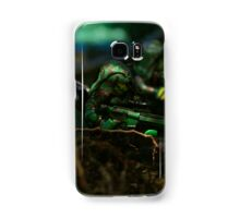 Jungle Spec Op 2 Samsung Galaxy Case/Skin