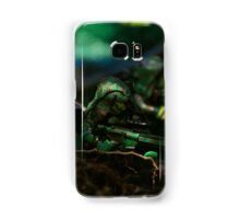 Jungle Spec Op 3 Samsung Galaxy Case/Skin