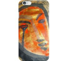 arteology iphone fine art 44 iPhone Case/Skin