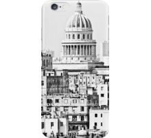 Past City iPhone Case/Skin