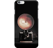 Iphone camera case iPhone Case/Skin