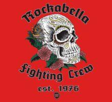 Rockabella Fighting Crew by SundaySchool