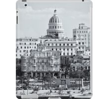 The Past iPad Case/Skin