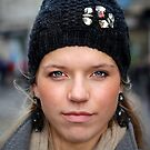 Portrait Of A Stranger: 15 by Mat Robinson
