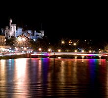 Goodnight Inverness by IonaSpence