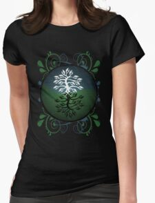 Duality and the Tree of Life T-Shirt