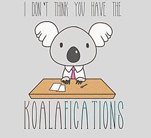 Koalafications by panda3y3