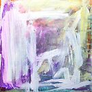 Abstract Paint by Kendra Kantor
