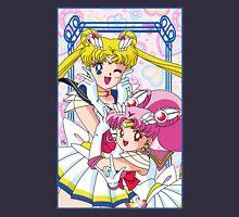 Sailor Moon And Chibi Moon T-Shirt