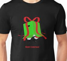 Metal Gear Santa Unisex T-Shirt