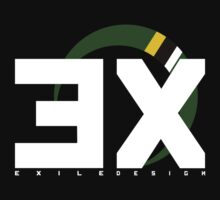 EXile Design Logotype by jonniexile